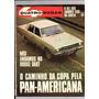 Revista Quatro Rodos Dodge Dart Ano De 1969