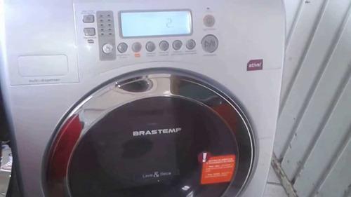 Lava Seca Brastemp 7 Kg Bws24 Em Peças 110v