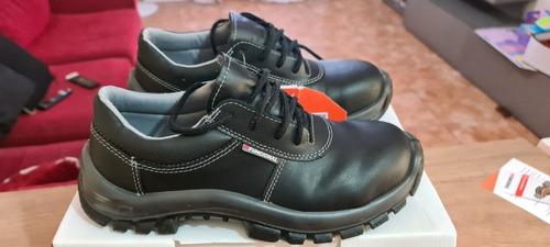 Zapatos De Trabajo Funcional