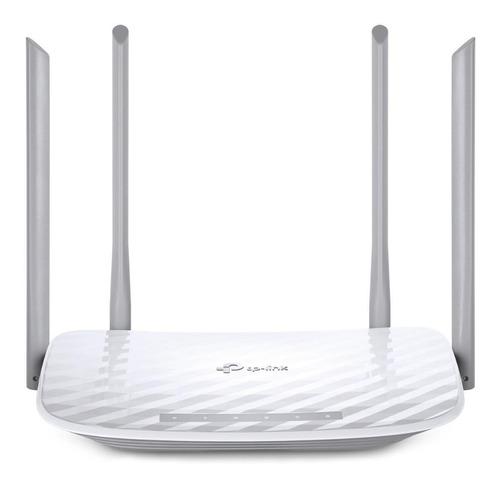 Router, Access Point Tp-link Archer C50 Blanco