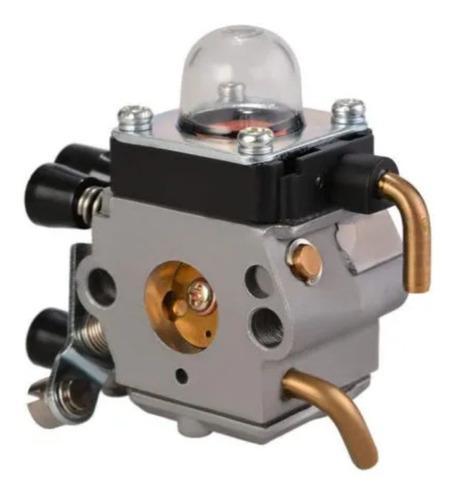 Carburador Para Desmalezadora Sthil Fs38/55/85 Ms170/180 220