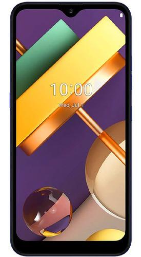 Smartphone LG K22 + Lm-k200haw Dual Sim 64gb