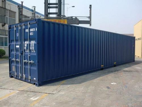 Contenedores Marítimos Containers Nacionalizados 40'hc Pilar