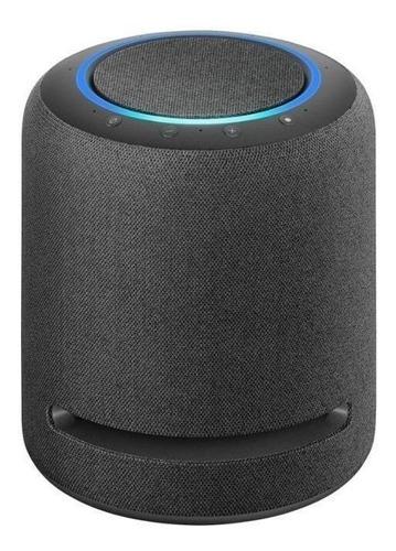 Amazon Echo Studio Con Asistente Virtual Alexa Charcoal 110v/240v