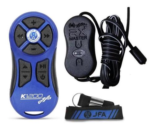 Jfa K1200 Completo ( Central + Controle Distancia ) Cores