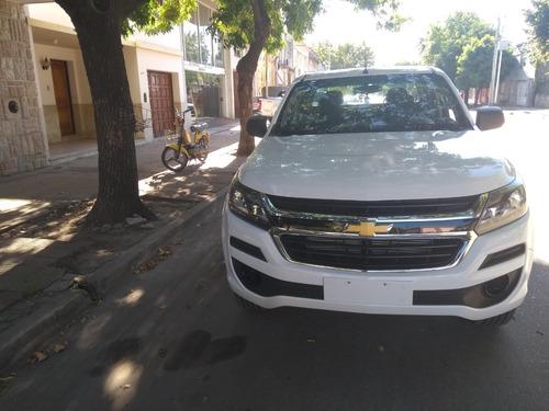 Chevrolet S10 2.8 Ls Cd Tdci 200cv 4x2 2020
