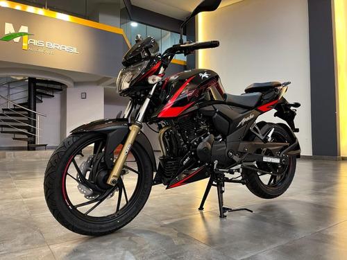 Apache 200/ Marcelo
