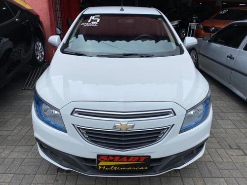 Chevrolet Onix 1.4 Ltz Spe/4 (aut) 2015/2015 Branco