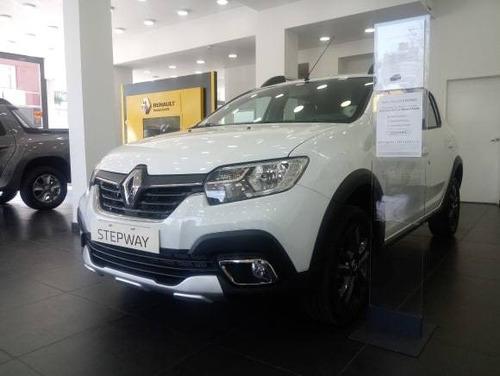 Renault Stepway Zen 1.6 Jk