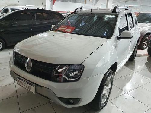 Renault Duster 1.6 Dynamique 4x2 16v - Aceito Troca 2016