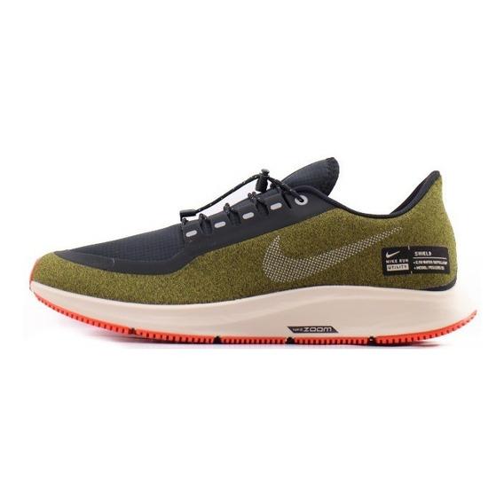 Zapatillas Nike Air Zoom Pegasus 35 Shield Hombre