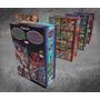 Box P/ Gibis Cine mistério/histórias Fantásticas Ed. Bloch