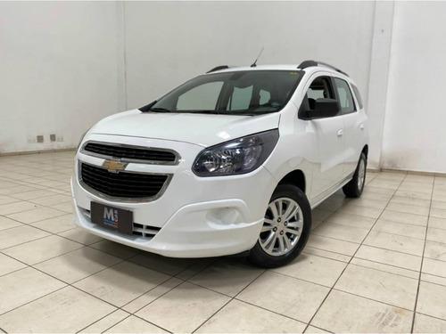 Chevrolet Spin Lt 1.8 Mt 5l