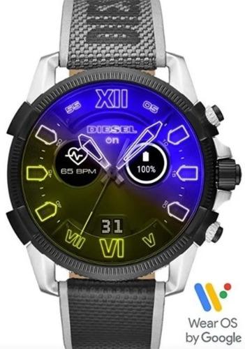 Diesel On Full Guard 2.5 Dzt 2012 Smartwatch