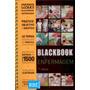 Blackbook Enfermagem Livro Novo Lacrado Original