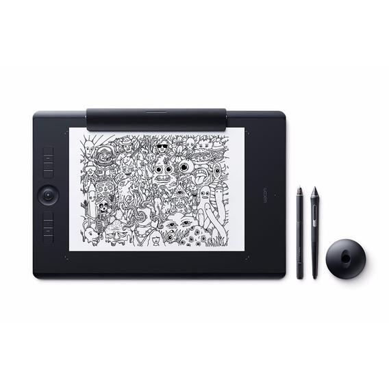 Tableta Grafica Wacom Intuos Pro Paper Large Pth860p Pce