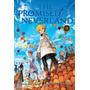 The Promised Neverland Edição 9 Mangá Panini Português