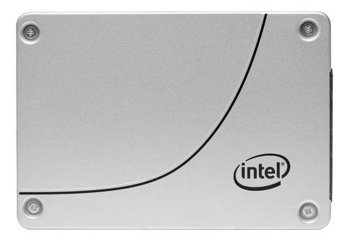 Disco Sólido Interno Intel D3-s4510 Series Ssdsc2kb480g801 480gb