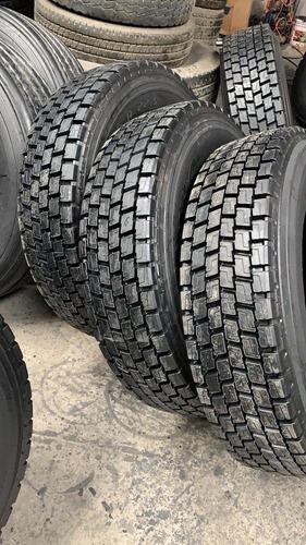 Neumáticos 295/80-22.5 Tracción