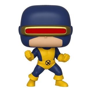Figura Funko Pop Marvel: 80th - First Appearance - Cyclops