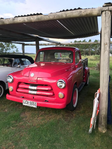 Dodge Fargo Pick Up 1951