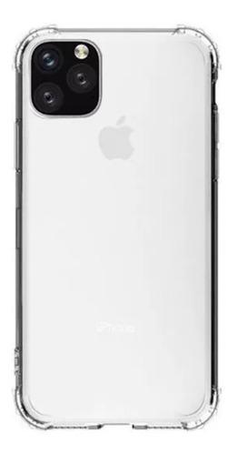 Capa Capinha Case Anti Choque iPhone 11 Pro Max 5.8 6.1 6.5