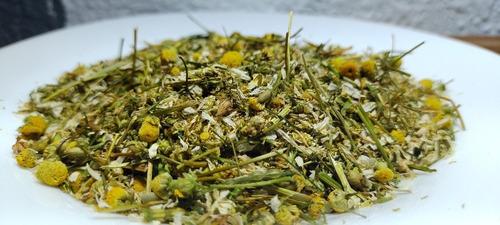 Chá De Camomila - Insônia E Má Digestão -  30g