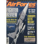 Air Forces Monthly April 2004 Nº4 Fighter Review Euro