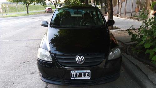 Volkswagen Suran 1.9 Sdi Comfortline 90a 2009