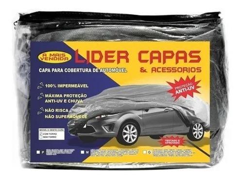 Capa Cobrir Carro Argo Forrada 100% Impermeável Grossa