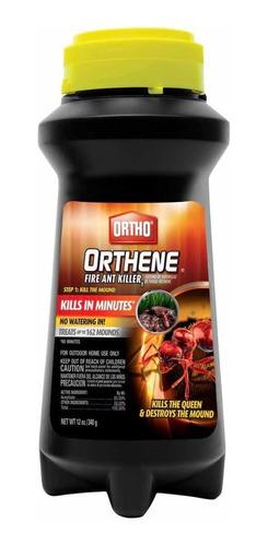 Ortho Orthene Insecticida Contra Hormigas De Fuego 340gr