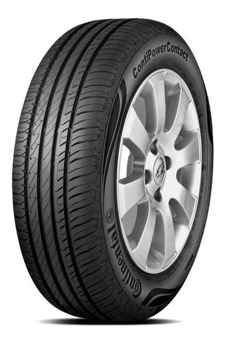 Neumático Continental Contipowercontact 205/60 R16 92h