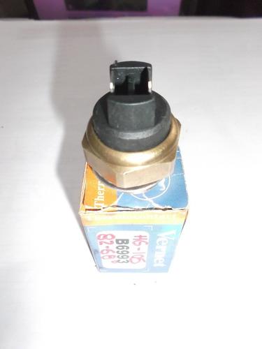 Válvula De Temperatura Electro Ventilador Universal Hg-105