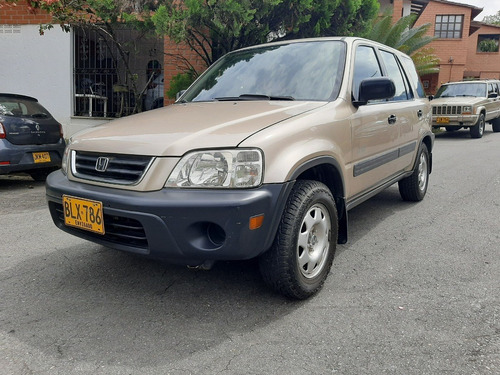 Honda Cr-v 2.0 Automatica 4x4