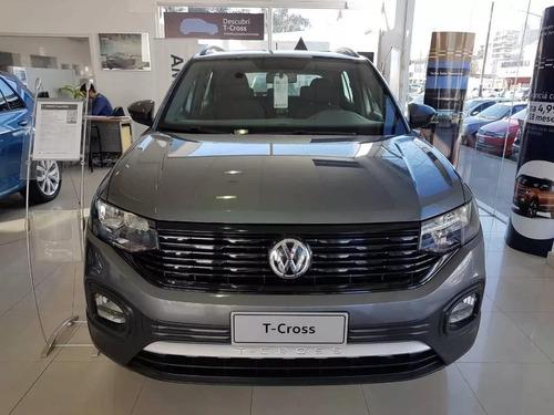 Volkswagen T-cross Trendline Pre- Adjudicado Mr
