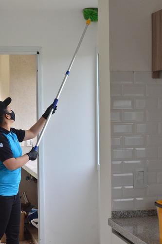 Servicios De Limpieza Con Maquinas Profesionales
