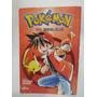 Pokemon Red Green Blue Vol 1 / Mangá Coleção Pikachu