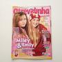Revista Atrevidinha 62 Miley & Emily