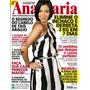 Revista Ana Maria 685/09 Daniele/alinne/juliana/dylon