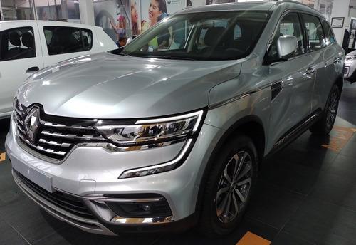 Renault Koleos 2.5  4*4 Cvt Modelo 2022 Rn