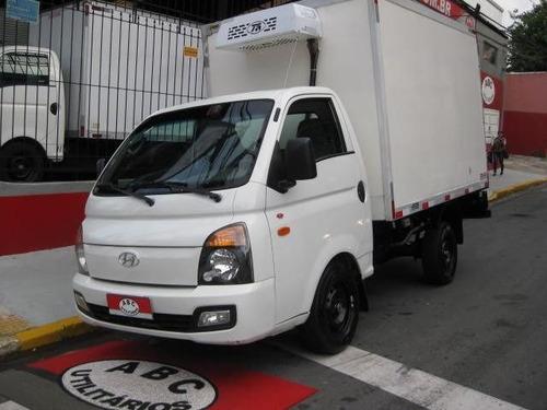 Hyundai Hr Hd Longo 4x2 2.5 Turbo Intercooler 8v, Ght5467