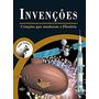 Livro Tudo Sobre Invencoes Criacoes Que Mudaram A Historia