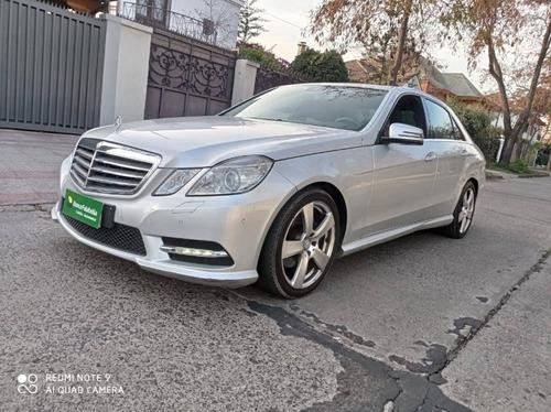 Mercedes-benz E200 E200 Cgi 1.8 Blue Efficiency 2013