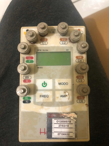 R&d - Simulador Handy Sim Hs-15