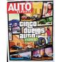 Auto Esporte Edição 673