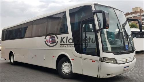 Onibus Rod.busscar Vissta Buss Lo Vw 18-310(cod.242)ano 2005