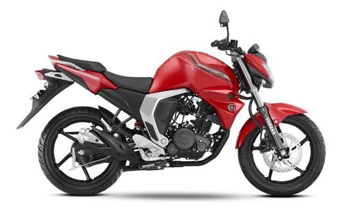 Yamaha Fz Fi Okm