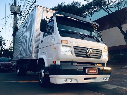 Vw 8120 2010 Bau Vw 8120