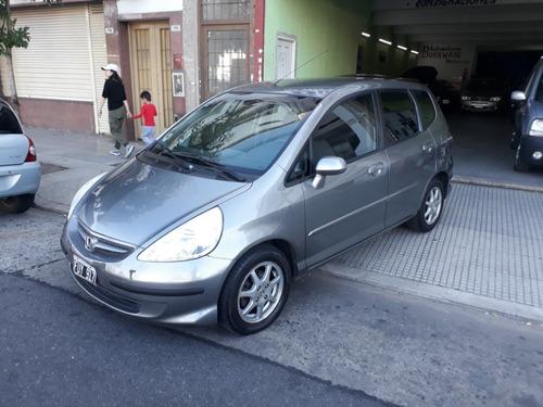 Honda Fit 1.5 Ex  2005 Full Ernesto Automotores Financiacion