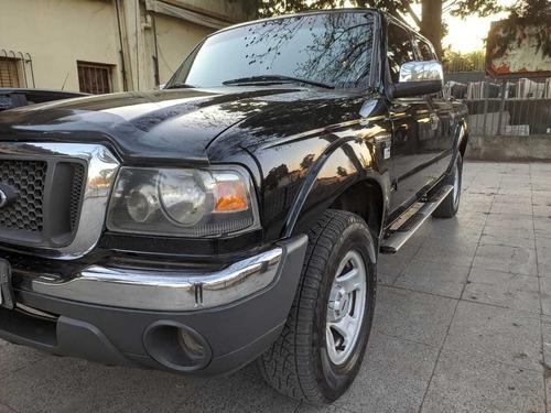 Ford Ranger 2.8 Xlt I Dc 4x2 2006